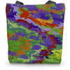 OPSGEAR:Colorful Poisonous CAMO Tote Bag