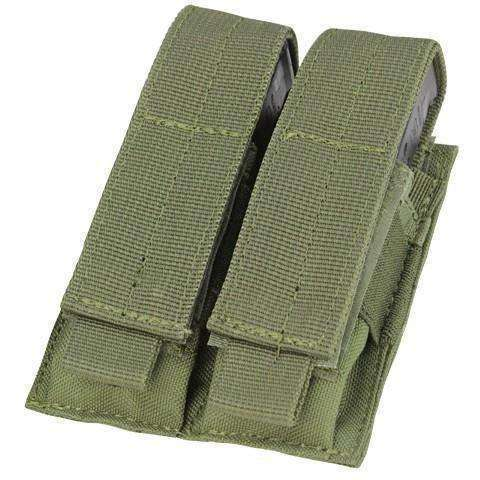 OPSGEAR:Condor MOLLE Double Mag Pouch