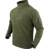 OPSGEAR:Condor Quarter Zip Fleece Pullover