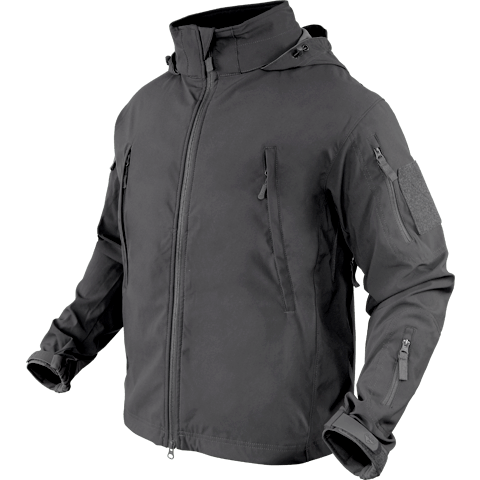 OPSGEAR:Condor SUMMIT Zero Lightweight Soft Shell Jacket