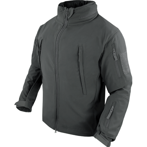 OPSGEAR:Condor Tactical Soft Shell Jacket