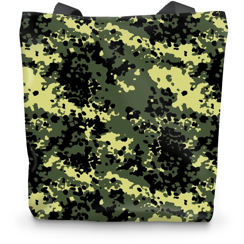OPSGEAR:Danish CAMO Tote Bag