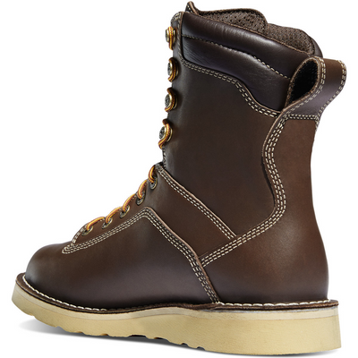 "OPSGEAR:Danner Quarry USA 8"" Brown Wedge"