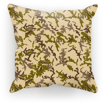 OPSGEAR:Egyptian Desert CAMO Cushion
