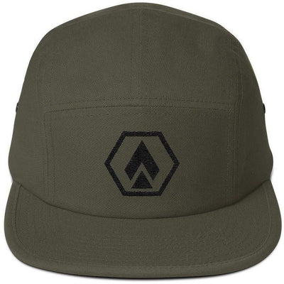 OPSGEAR:Embroidered OPSGEAR® Logo Five Panel Cap
