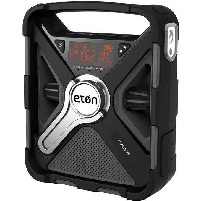 OPSGEAR:ETON FRX5 - Emergency Radio | Charger