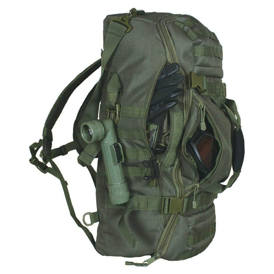 OPSGEAR:FOX 3-in-1 Recon Gear Bag