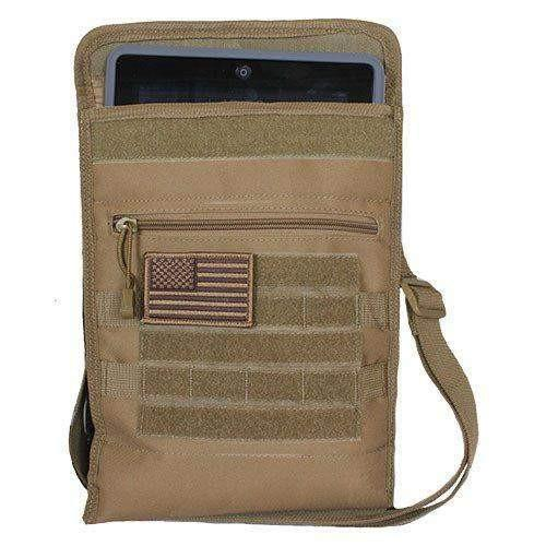 "OPSGEAR:FOX ""Go Anywhere"" Tactical OTS Tablet Case"