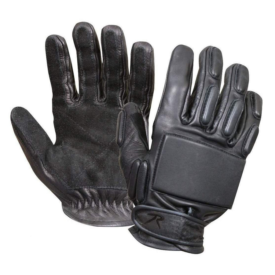 OPSGEAR:Full-Finger Rappelling Gloves - Rothco