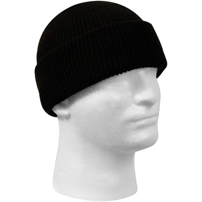 OPSGEAR:Genuine G.I. Wool Watch Cap - Rothco
