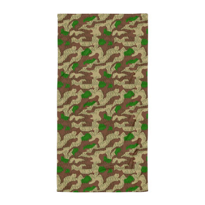 German WWII Splinter Med v2 CAMO Towel - OPSGEAR