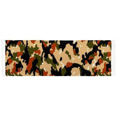 OPSGEAR:German WWII SS Leibermuster CAMO Scarf