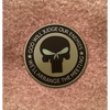 OPSGEAR:God Will Judge PVC Morale Patch