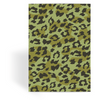 OPSGEAR:Leopard CAMO Greeting Card