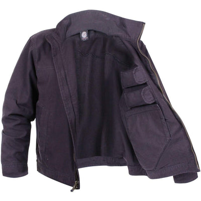 OPSGEAR:Lightweight Concealed Carry Jacket - Rothco