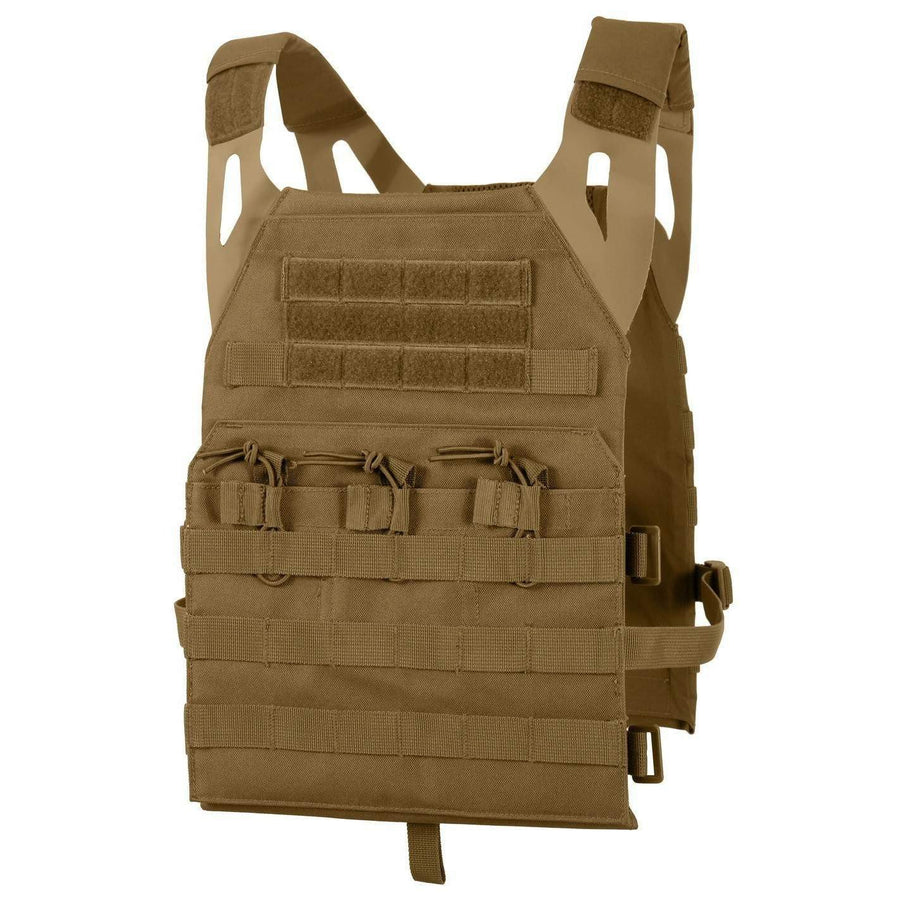 OPSGEAR:Lightweight Plate Carrier Vest - Rothco