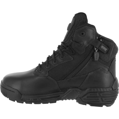 OPSGEAR:MAGNUM Stealth Force 6.0 Side Zip Tactical Boot