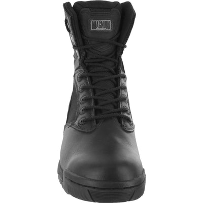 OPSGEAR:MAGNUM Woman's Stealth Force 8.0 Side Zip Waterproof Ion-Mask™ Tactical Boot