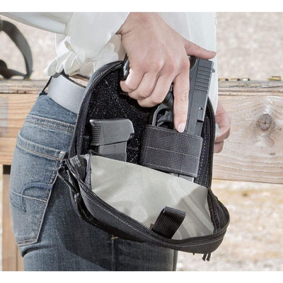 OPSGEAR:MAXPEDITION JK-3 Concealed Carry Pouch