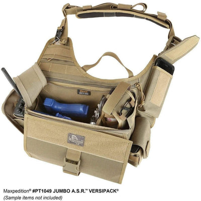 OPSGEAR:Maxpedition JUMBO A.S.R. Versipack