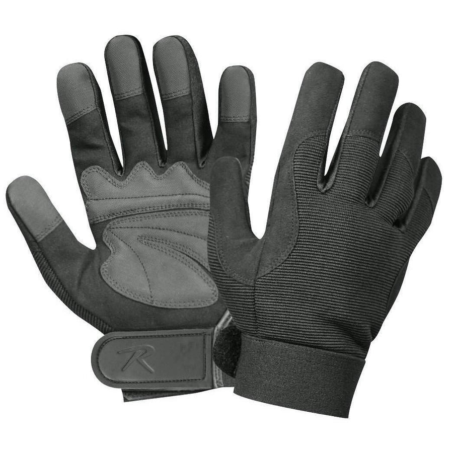 OPSGEAR:Military Mechanics Gloves - Rothco