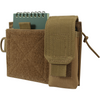 MOLLE Administrative Pouch - Rothco - OPSGEAR