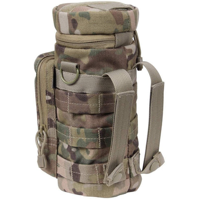 MOLLE Compatible Water Bottle Pouch - Rothco - OPSGEAR