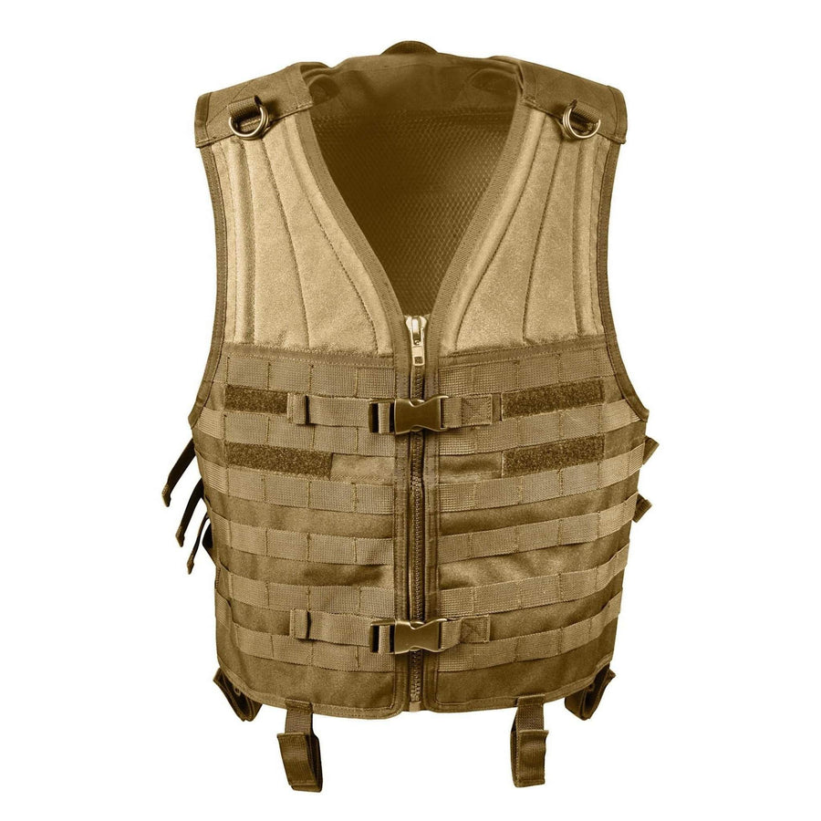 MOLLE Modular Vest - Rothco - OPSGEAR
