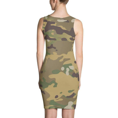 Multicam CAMO Dress - OPSGEAR