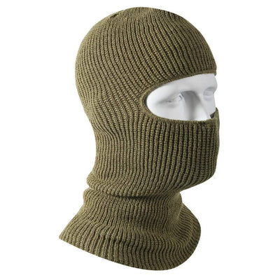 One-Hole Face Mask - Rothco - OPSGEAR