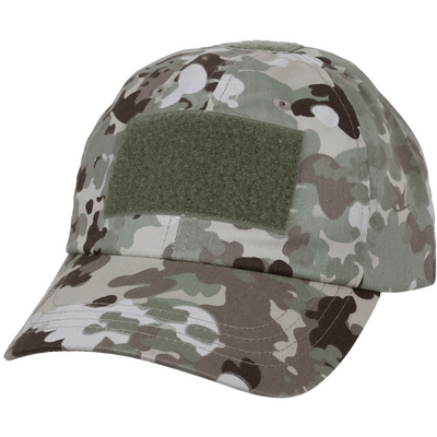 Operator Low Profile Cap Velcro - Total Terrain - Rothco - OPSGEAR