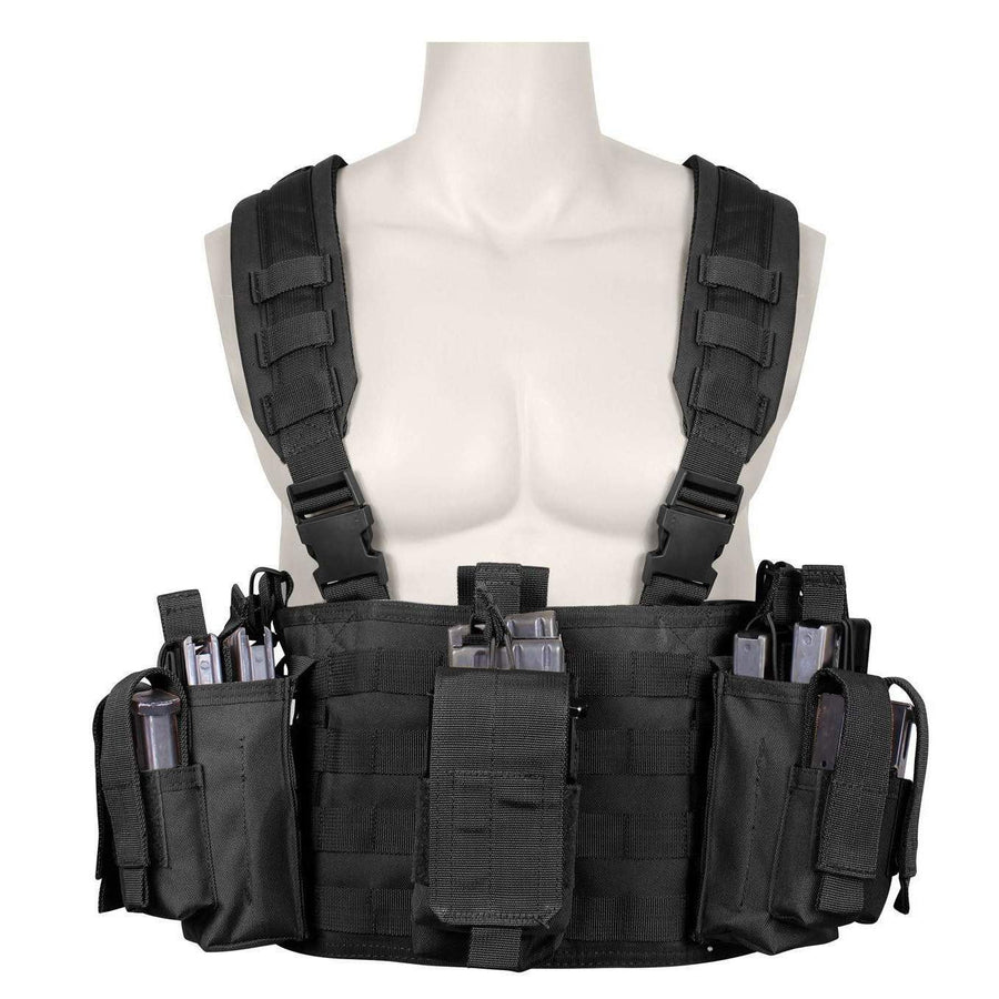 Operators Tactical Chest Rig - Rothco - OPSGEAR