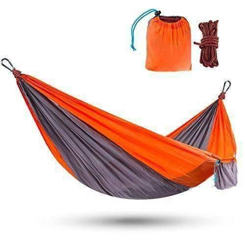 Packable Nylon Parachute Hammock - OPSGEAR