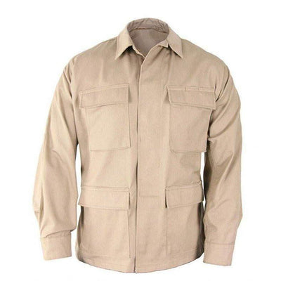 Propper BDU Coat (100% Cotton Ripstop) - OPSGEAR