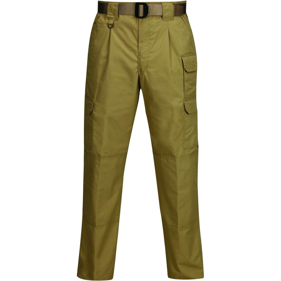 Propper Men's Tactical Pant (Lightweight Ripstop) Coyote or Khaki - OPSGEAR