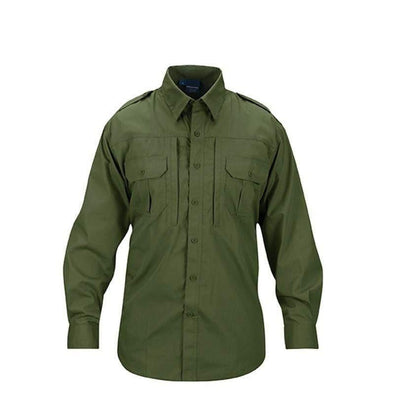 Propper Men's Tactical Shirt - Long Sleeve - OPSGEAR