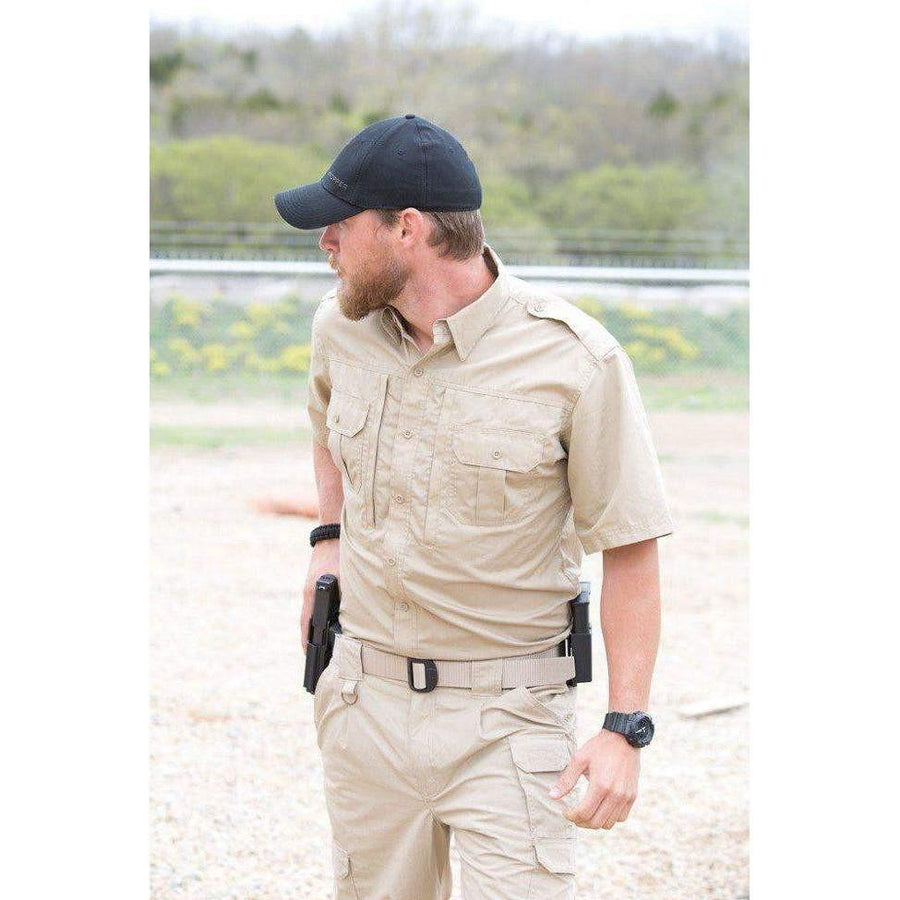 Propper Men's Tactical Shirt - Short Sleeve - OPSGEAR
