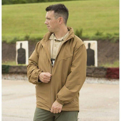 Propper Packable Lined Wind Jacket - OPSGEAR