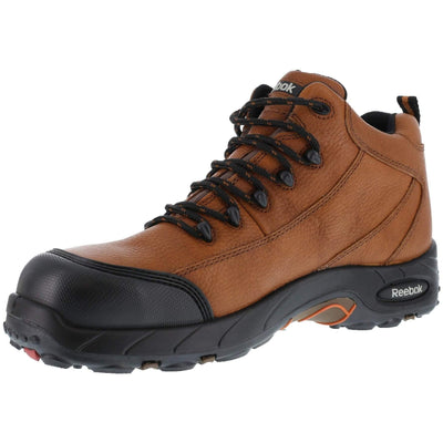 Reebok Women's Waterproof Sport Hiker -Brown - OPSGEAR