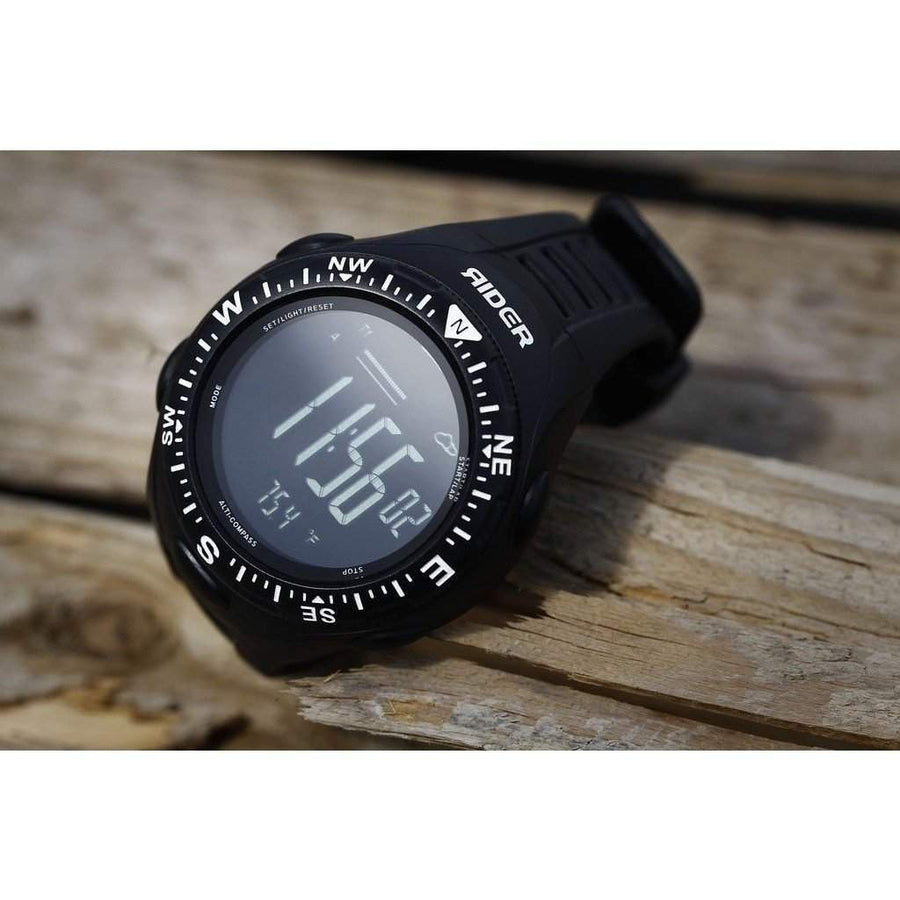 Rockwell Iron Rider 1 Watch - OPSGEAR