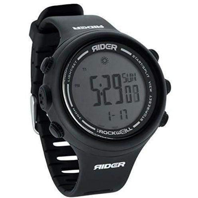 Rockwell Iron Rider 2.0 Watch - OPSGEAR