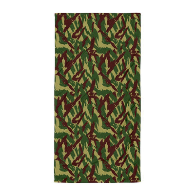 Russian Reed Forest CAMO Towel - OPSGEAR