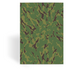Russian Schofield Forest Camo Greeting Card - OPSGEAR