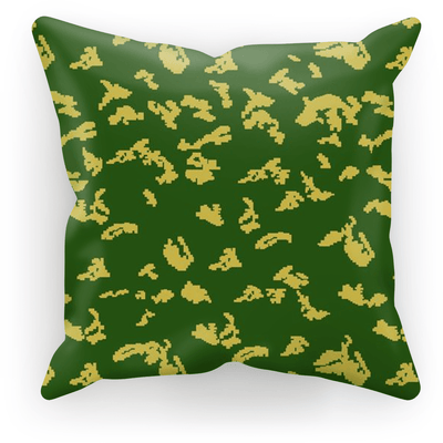 Russian Sunray Gold CAMO Cushion - OPSGEAR
