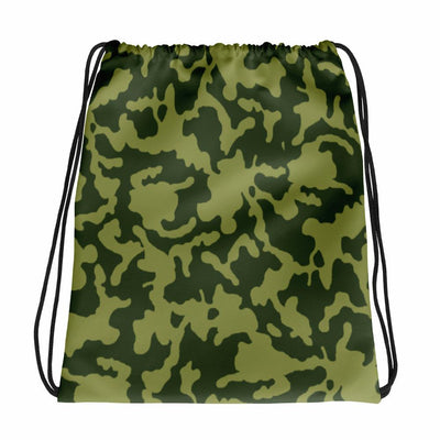 Russian Woodland BiColor CAMO Drawstring bag - OPSGEAR