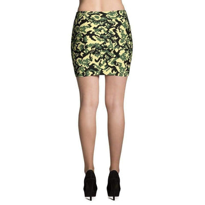 Russian WWII TriColor CAMO Mini Skirts - OPSGEAR