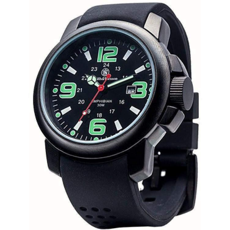 Smith & Wesson Amphibian Commando Watch - OPSGEAR