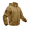 Special Operations Tactical Softshell Jacket - Rothco - OPSGEAR