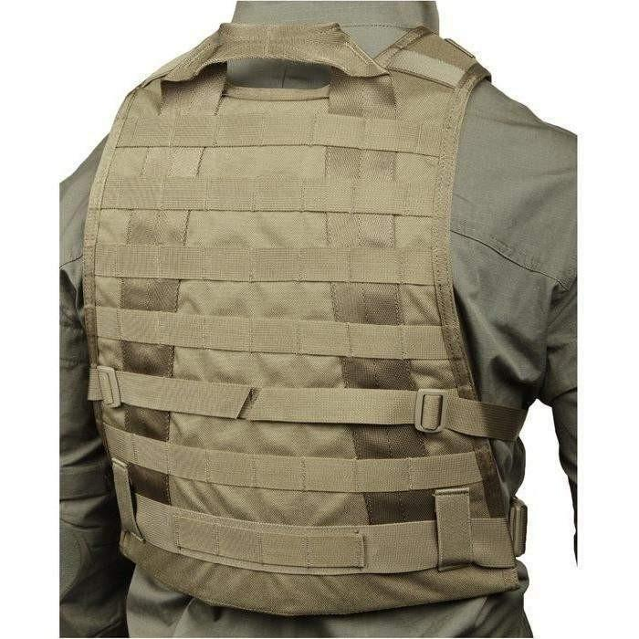 S.T.R.I.K.E.® COMMANDO RECON BACK PANEL - OPSGEAR