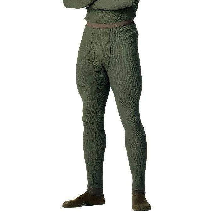 Thermal Knit Underwear Bottoms - Rothco - OPSGEAR